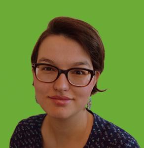 DR CAROLINA KUEPPER-TETZEL, CPsychol