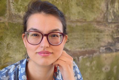 Dr Carolina Kuepper-Tetzel