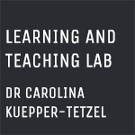 Learning & Teaching Lab Mobile Logo